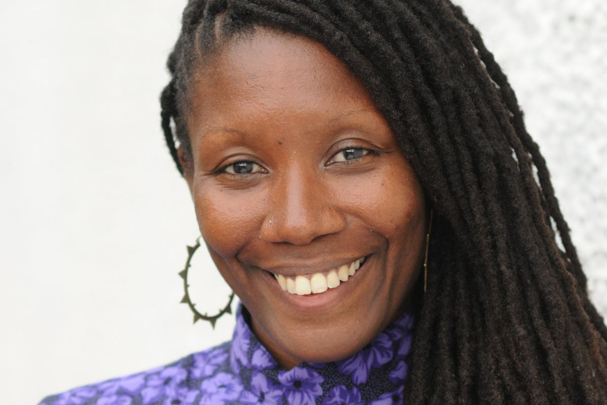 Nicole Dennis-Benn's 'Patsy' Is a Complex Portrait of Black Queer Women