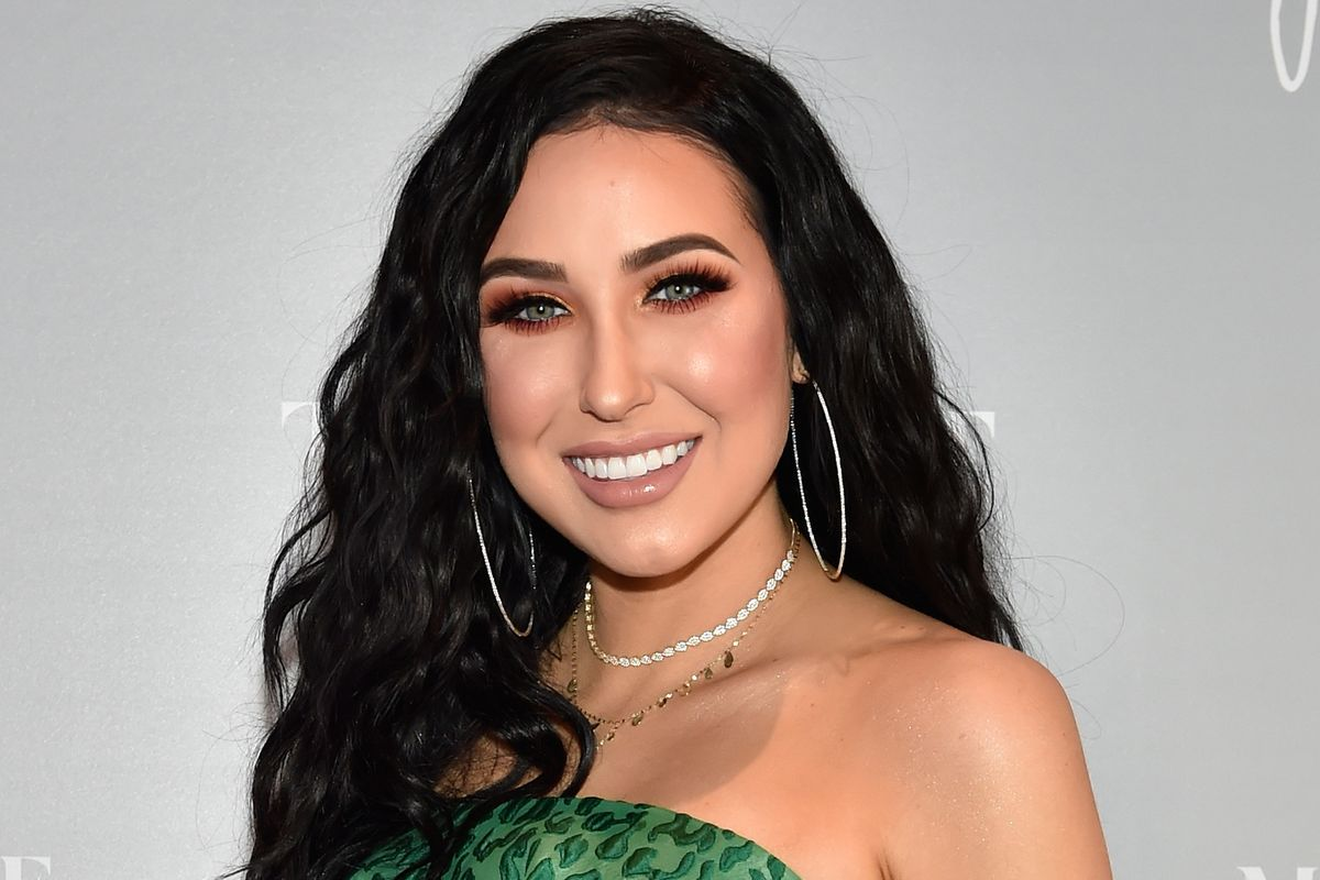 Jaclyn Hill Has Deleted All of Her Social Media