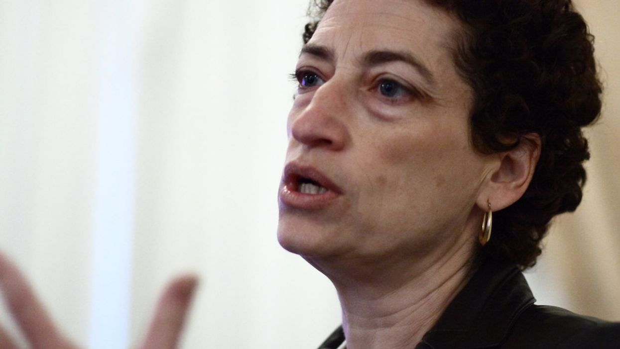 Is Naomi Oreskes Using the Same Merchant of Doubt Tactics She Criticizes?