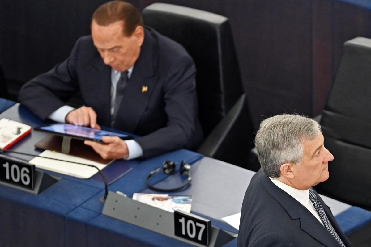 Via Tajani, c'è Sassoli. Al giornalista Pd il ruolo che vale meno