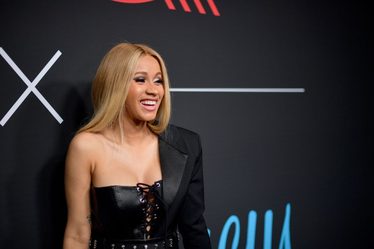 Cardi B Asks Fans For 2020 Presidential Candidate Questions
