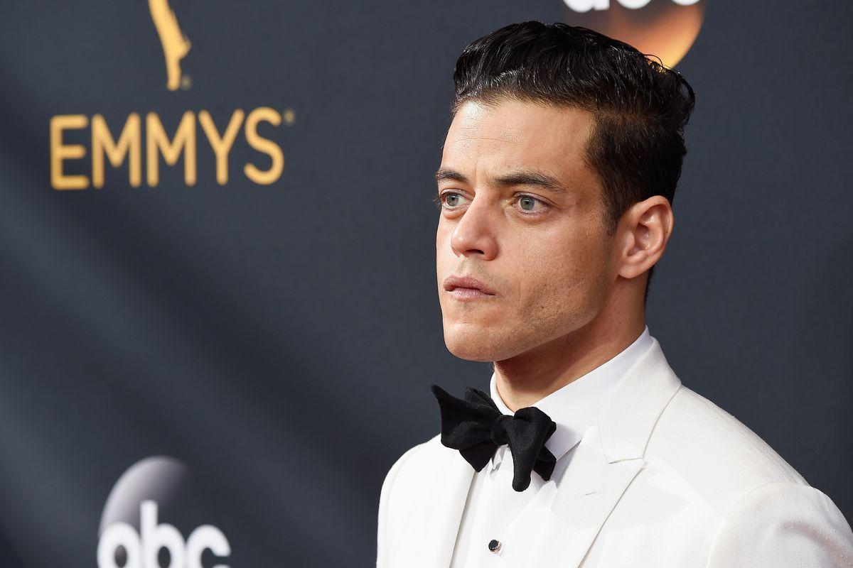 Rami Malek's James Bond Villain Couldn't Be a Religious Extremist