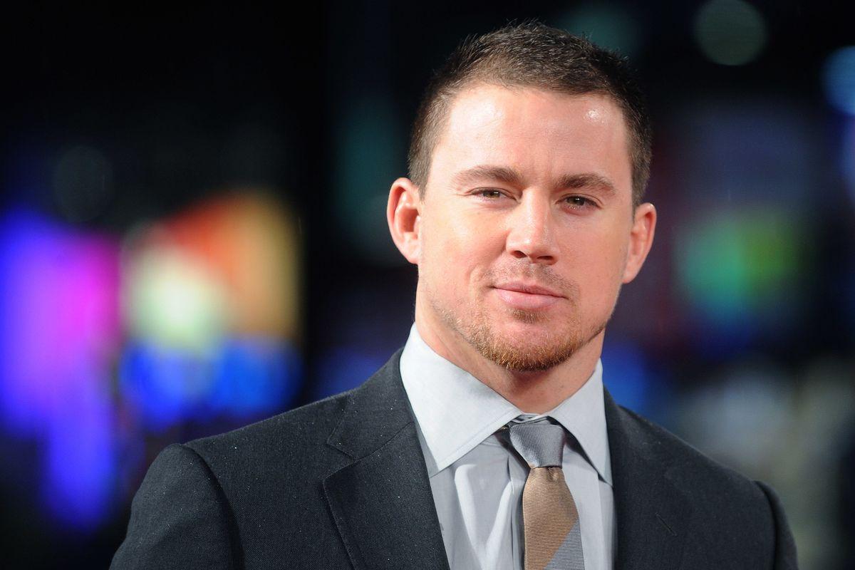 Channing Tatum Files Restraining Order Against Alleged Stalker