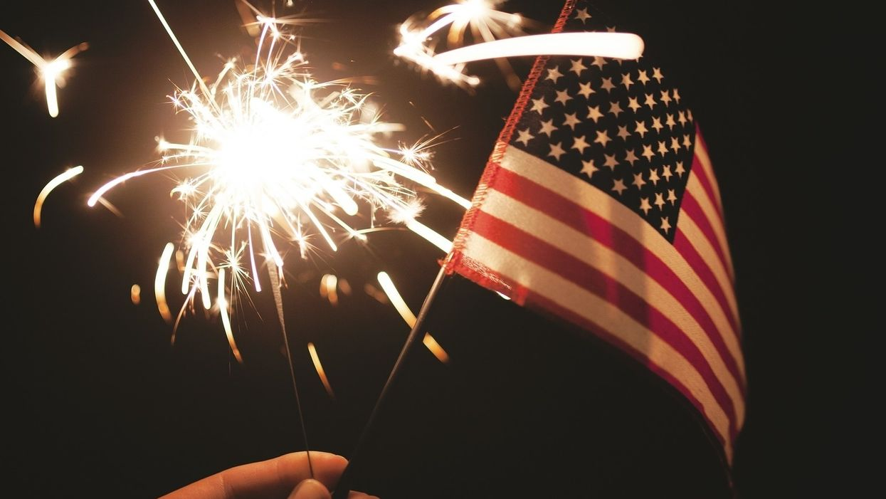Gallup: Americans' pride in U.S. hits record low