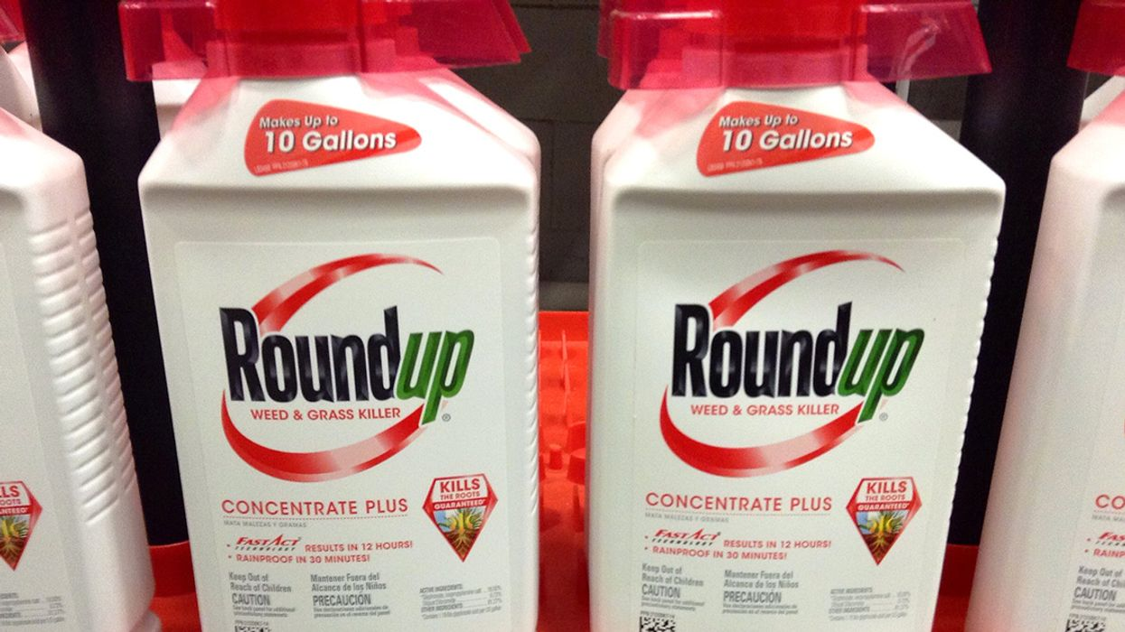 Austria Poised to Become First EU Nation to Fully Ban Glyphosate