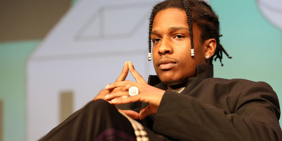 A$AP Rocky's Alleged Assault Detainment Leads to Fan Backlash