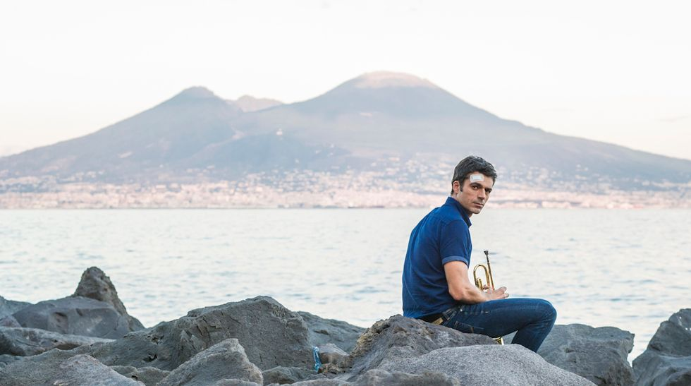 Luca Argentero Sirene Rai 1