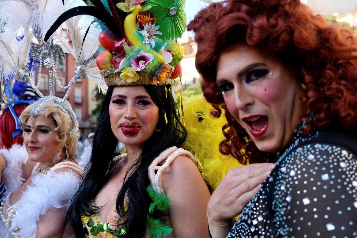 Divento «kattiva» e ve lo dico: l'omofobia non è una emergenza