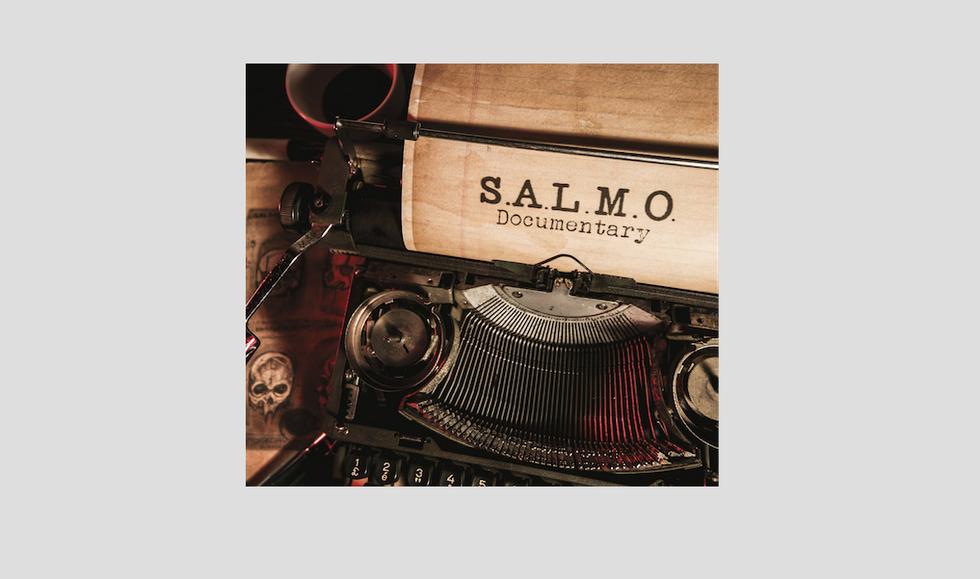 Salmo documentary