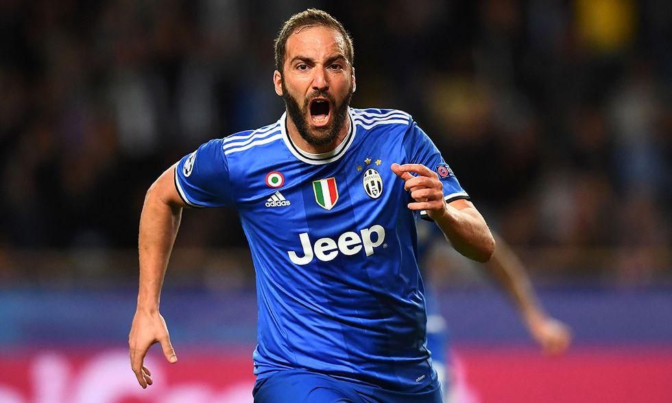 Champions League: Monaco - Juventus