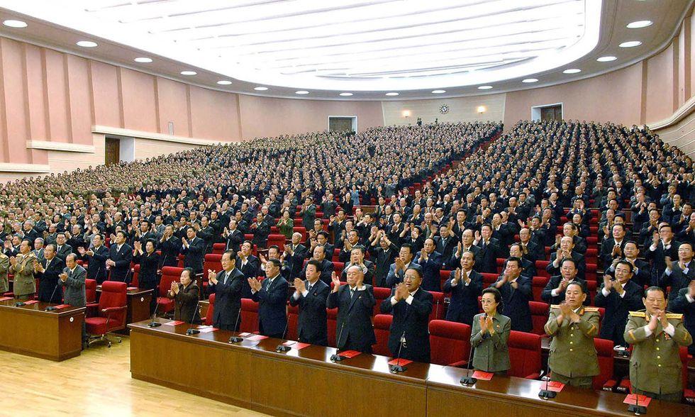 Kim-Kyong-hui-sorella-dittatore-corea-del-nord