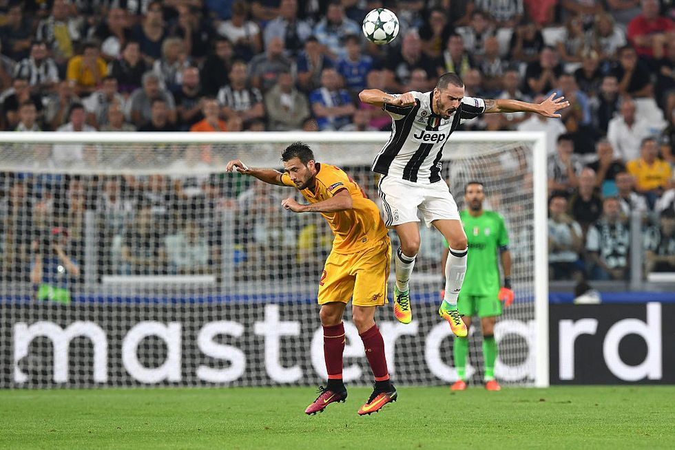 finale Champions League Juventus cammino Cardiff