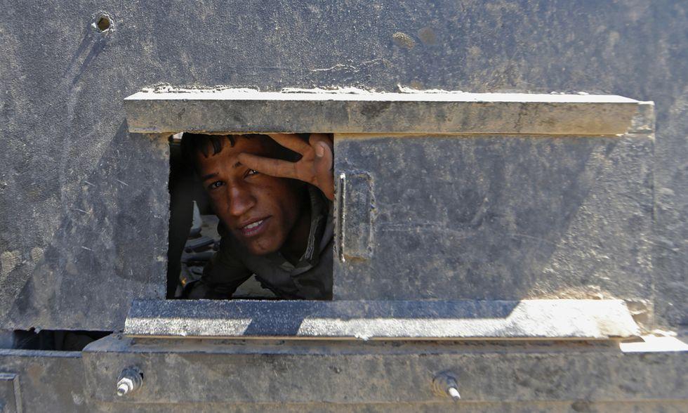 Battaglia di Mosul Ovest