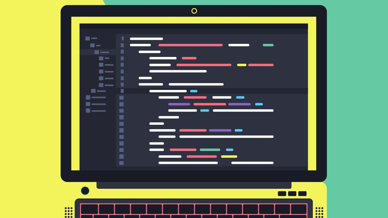 New to coding? Invest in some programming lessons