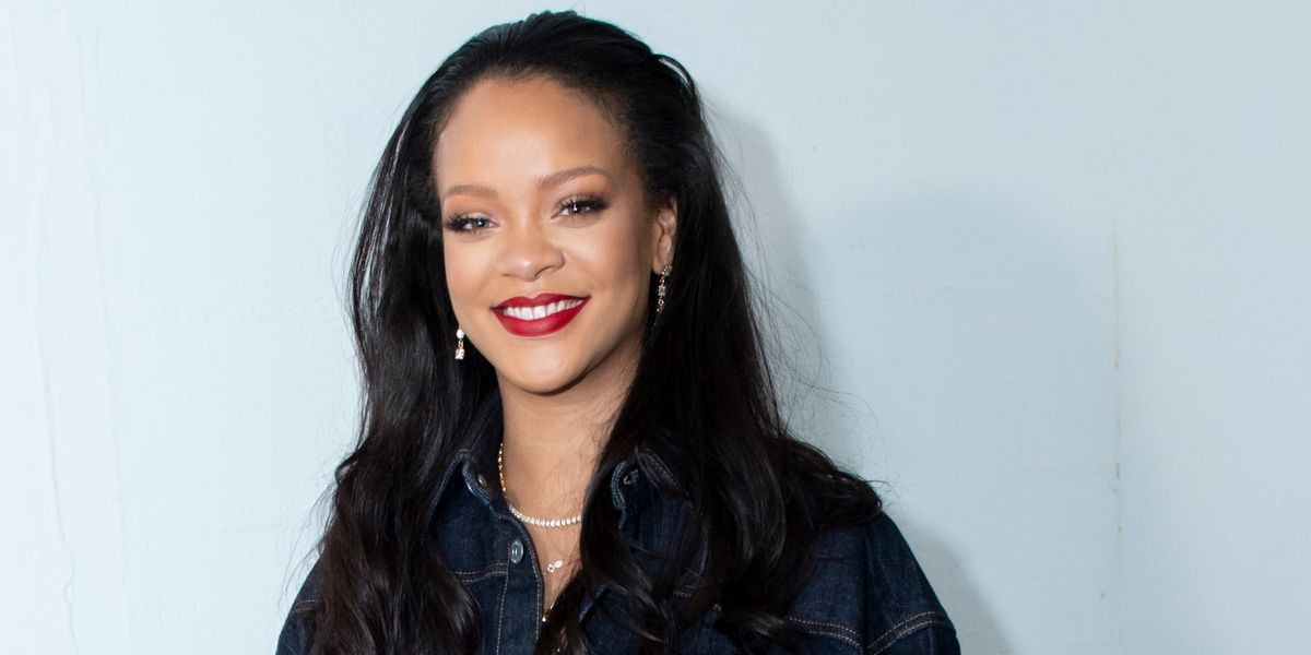 Here's The Deal With Rihanna's NYC Pop-Up Next Week
