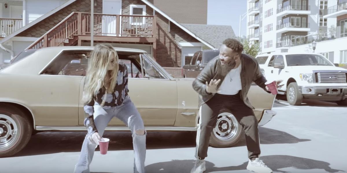 Do 'The Git Up:' The Dance Breaking TikTok