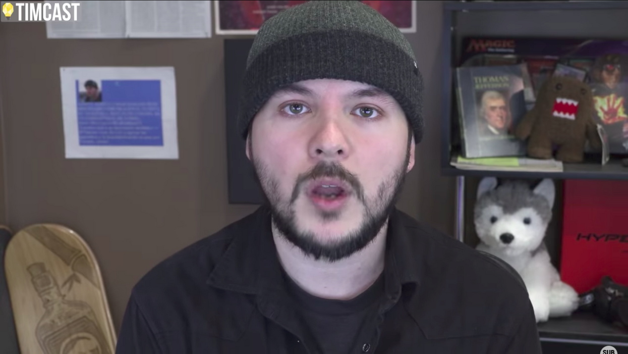 YouTube removes journalist's video about Pinterest's censorship of Christian, pro-life content—without explanation