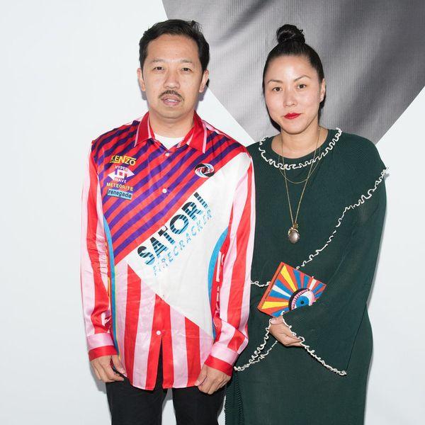 Humberto Leon and Carol Lim Will Leave Kenzo