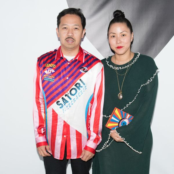 Humberto Leon and Carol Lim Will Leave Kenzo
