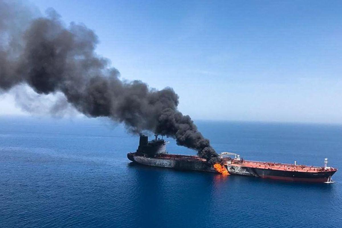 Washington e Riad puntano l'Iran (Putin permettendo)