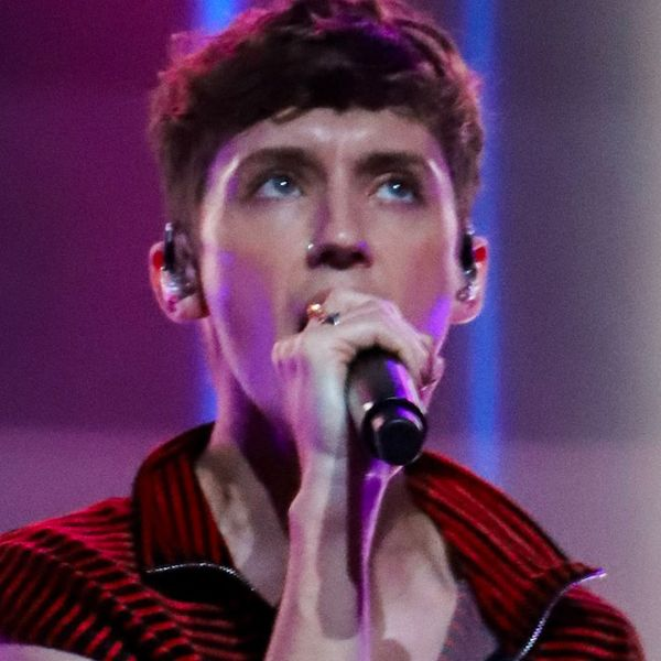 23 Photos from Troye Sivan and Charli XCX's 'Go West Fest'
