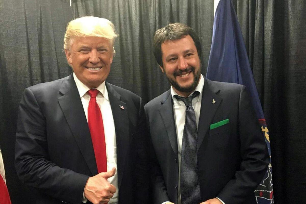 Gli Usa aspettano Salvini, sul tavolo tre dossier: Russia, Cina e Venezuela