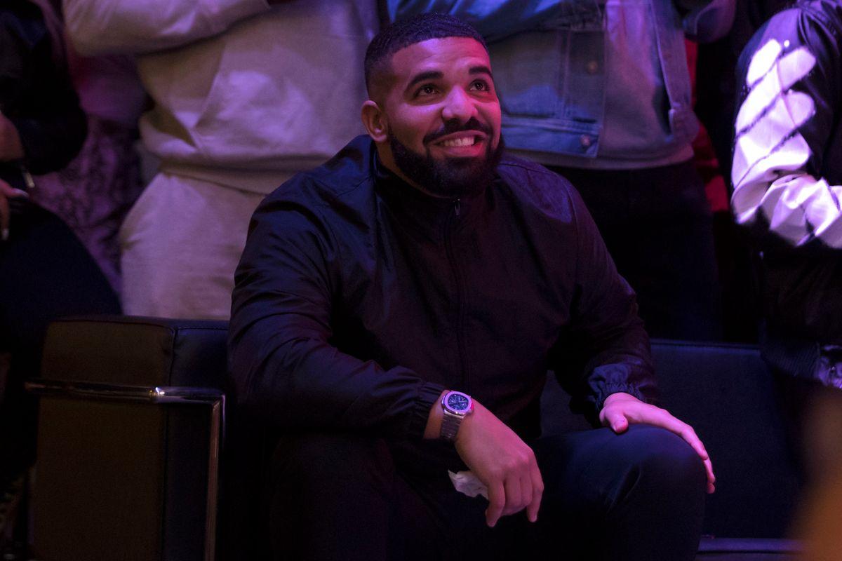Drake Drops His Rick Ross Collab Track