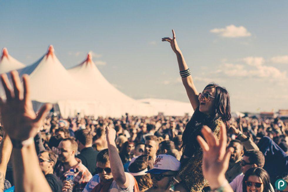 5 Tips For Music Festivals