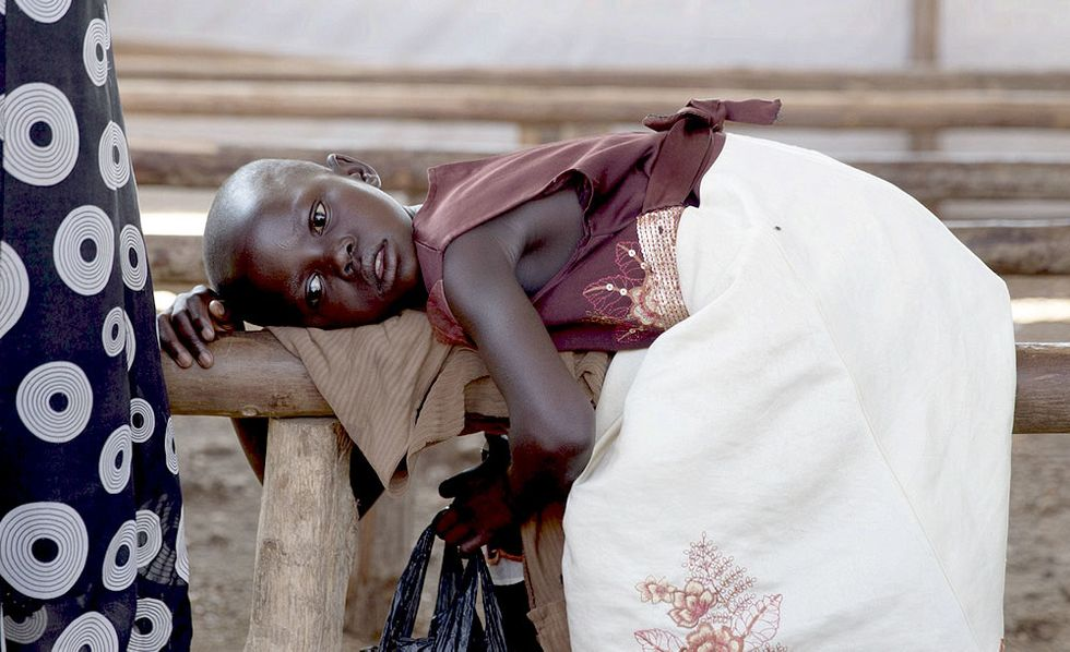 The Horrific Truth About Sudan