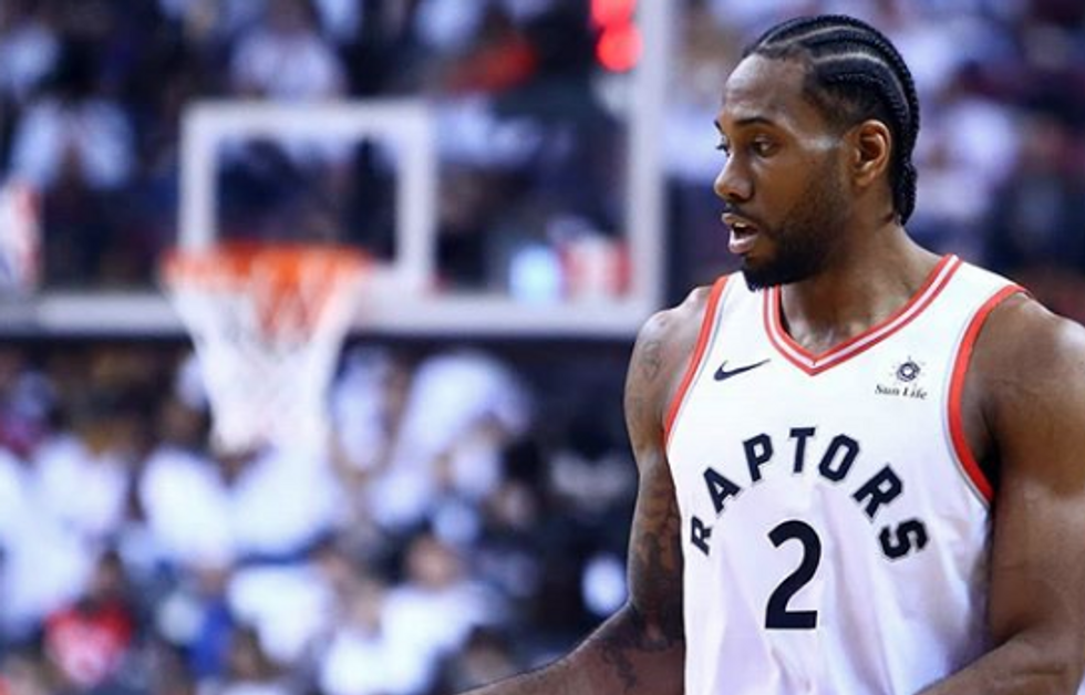 5 NBA Free Agents That Could Completely Change The NBA