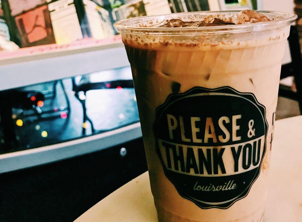5 Of The Best Coffee Shops In Louisville, Kentucky