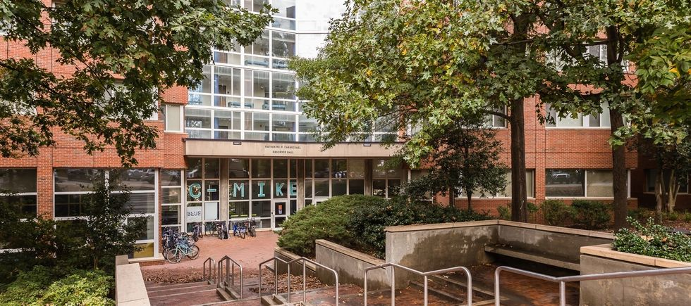 No UNC Residence Hall Is The Same, So I've Provided Pros And Cons For The Top 5 First-Year Halls