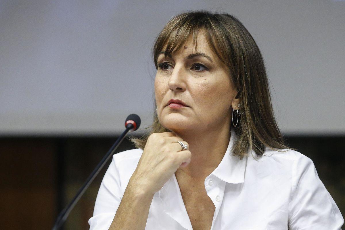 Simona Ercolani: «Porto in Rai le produzioni nazionali»