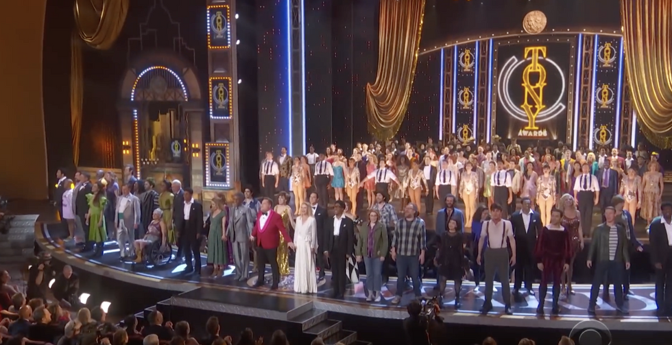 The Best Moments At The 2019 Tony Awards