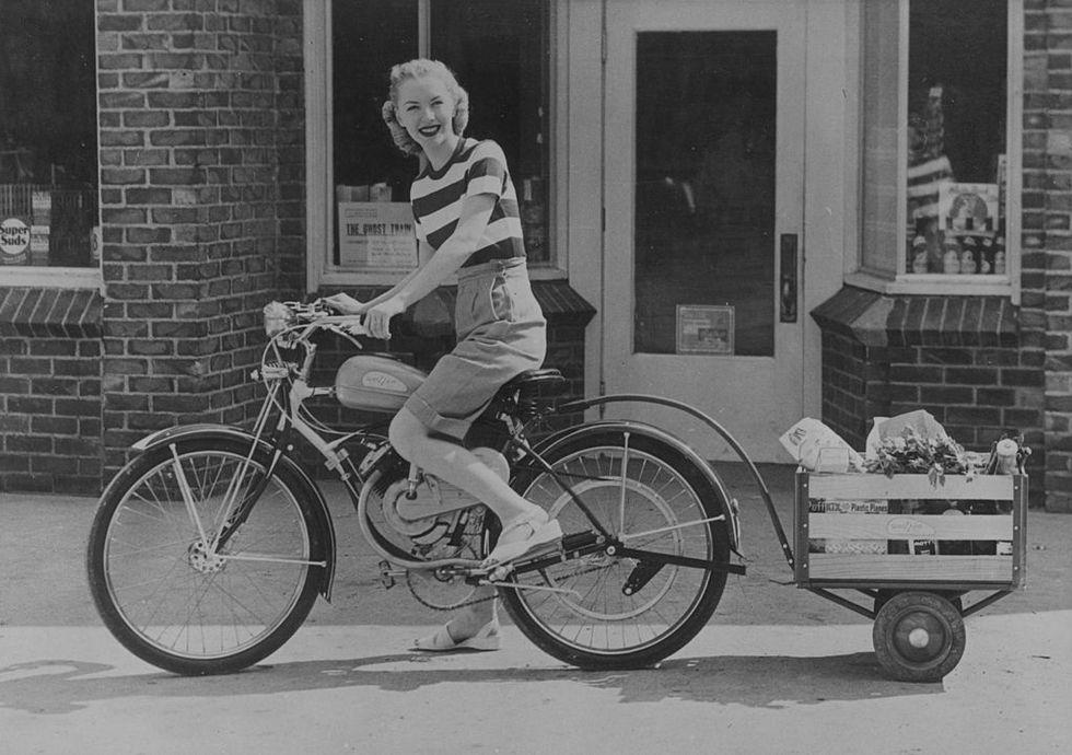 montar en bicicleta cuestion genero 2
