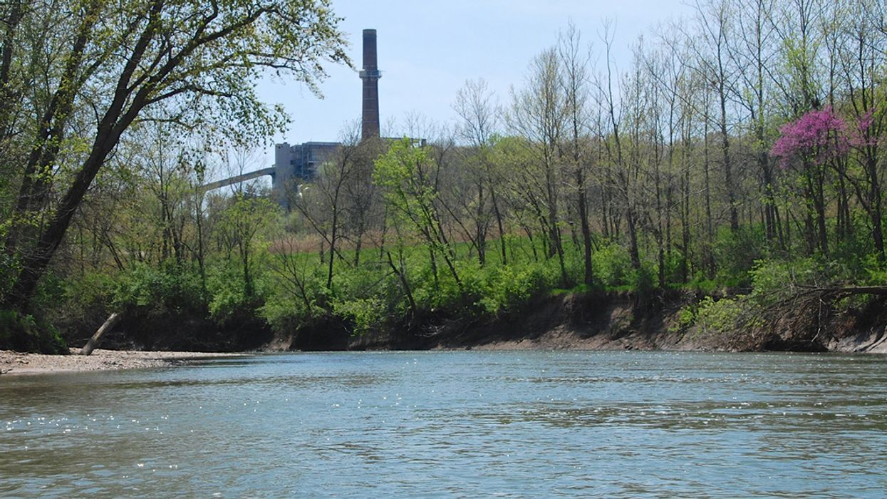 Landmark Coal Ash Bill Signals Hope for Midwest Communities