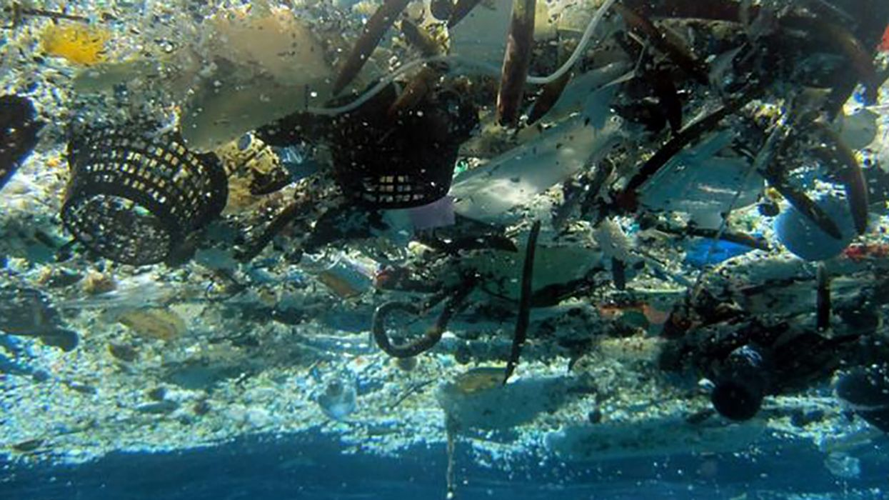 G20 Environment Ministers Agree to Tackle Marine Plastic Waste