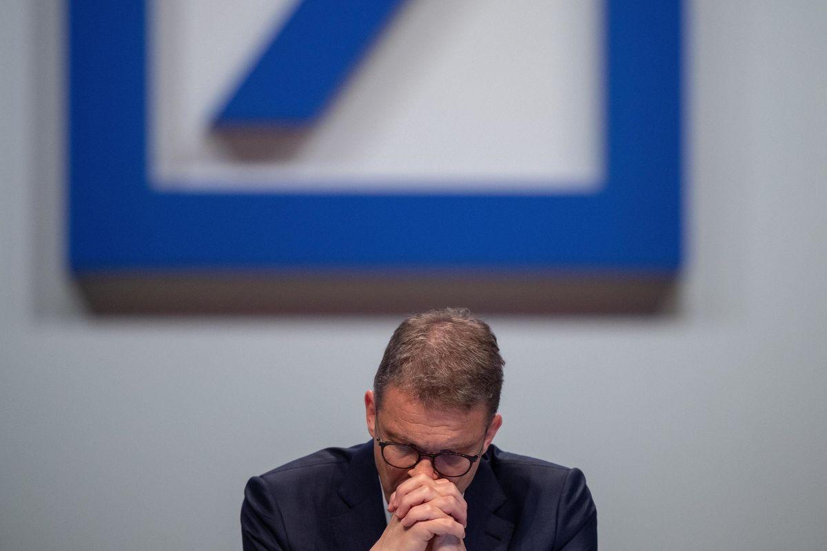 Deutsche si prepara alla bad bank. Per la Vigilanza è la prova del nove