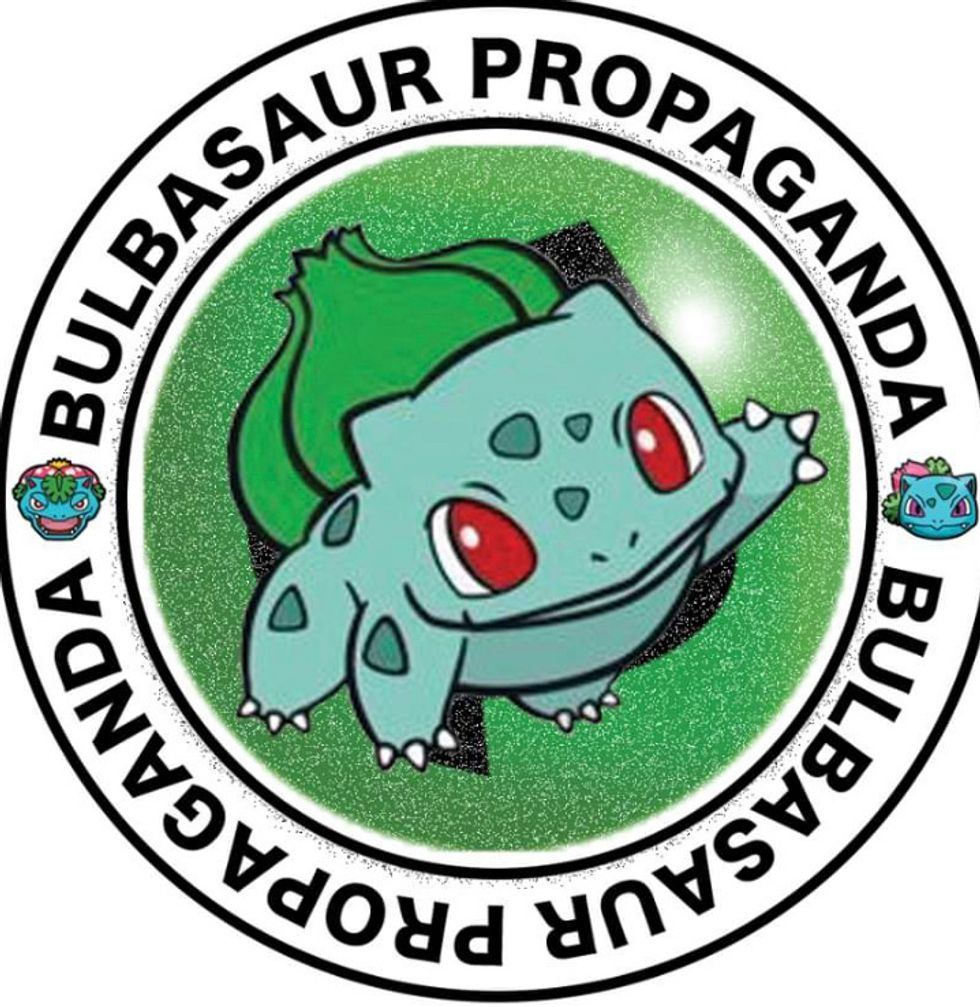 Defending An Important Guy From An Onslaught Of Hate, Pokemon Style
