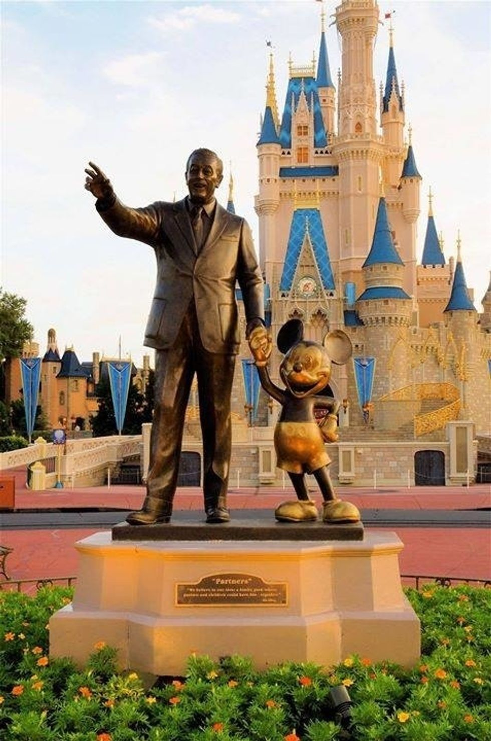13 Magical Options For Guests To Experience At Disney World That Don't Involve Going To A Park