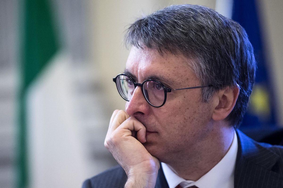 Al Quirinale non siede Cantone: c'è la firma sullo Sblocca cantieri