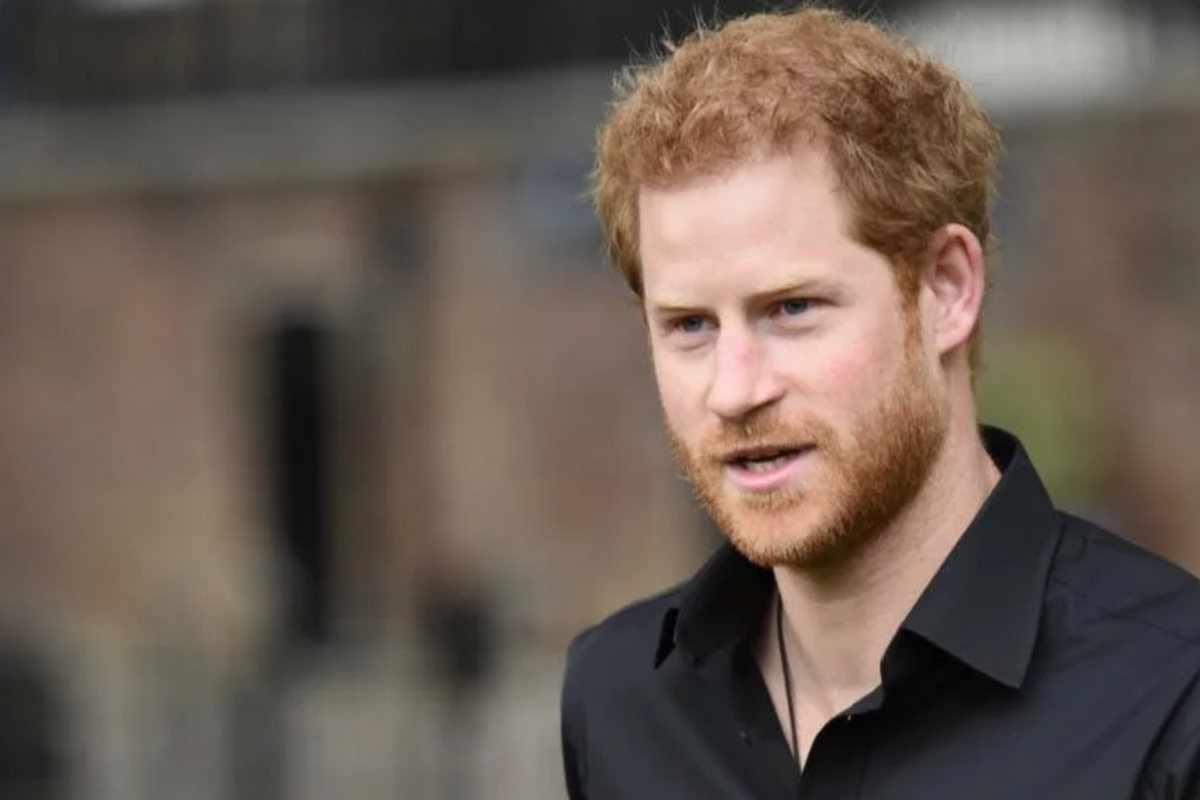 Prince Harry celebrated his first Father's Day with a family photo that broke the Internet.