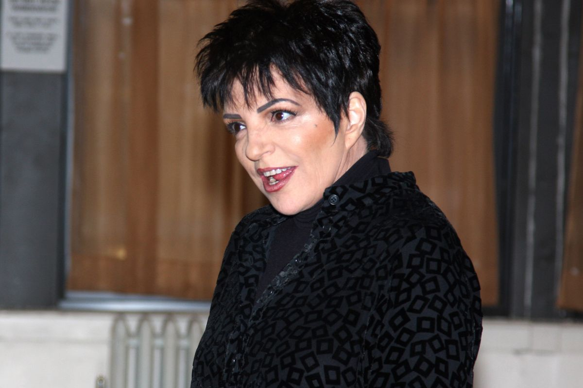 Liza Minnelli Says Judy Garland Would've 'Laughed' at Lady Gaga's 'A Star Is Born'