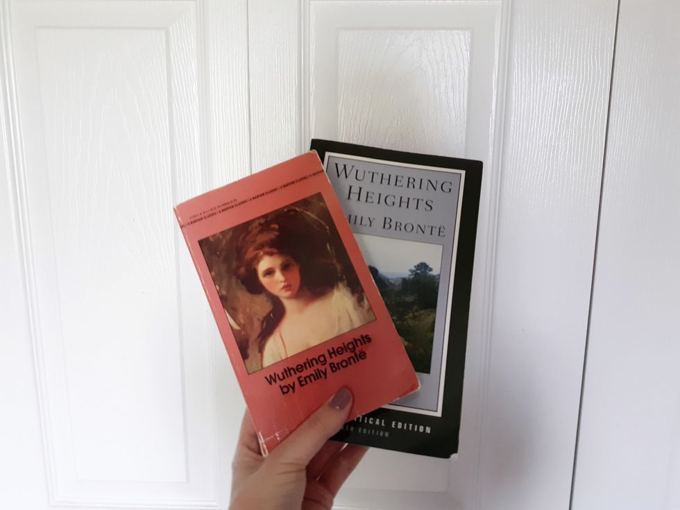 'Wuthering Heights,' As Explained By A 19-Year-Old Girl From North Carolina