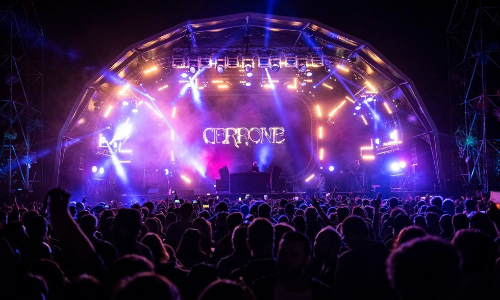 festival paraiso 2019 musica electronica cerrone