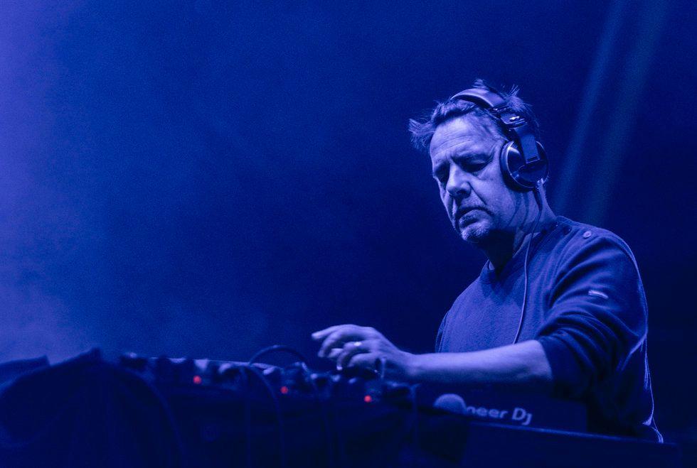 festival paraiso 2019 musica electronica laurent garnier