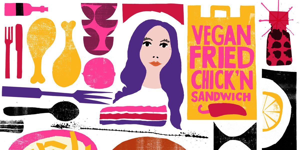 Raine Hopper: Austin's Audacious Food Truck Phenom