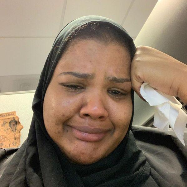 Beauty Influencer Shahd Khidir on How to Help Sudan