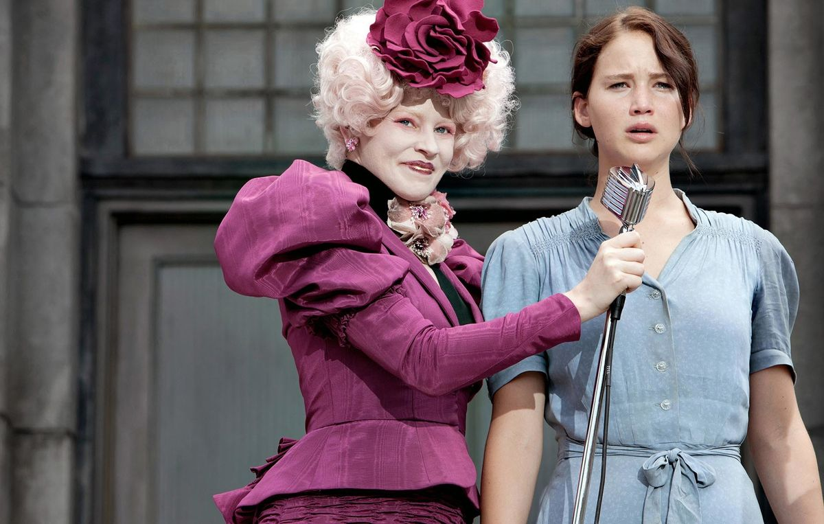 A 'Hunger Games' Prequel Is Coming And Fans Can't Deal