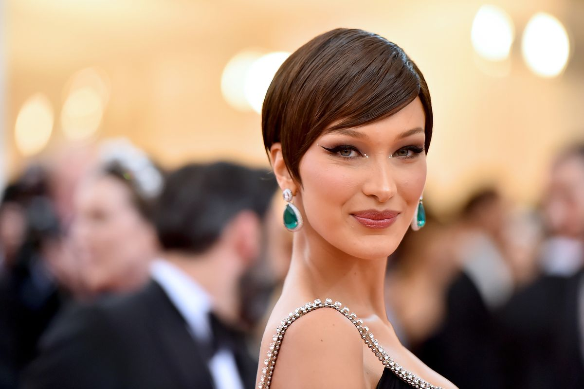Bella Hadid Responds to 'Racist' Photo Criticism